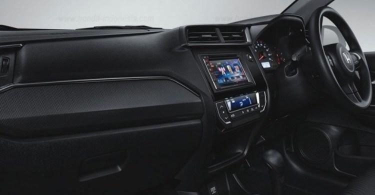 Honda Mobilio Facelift 2016 - Apa saja perubahan