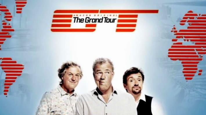 4 Episode Pertama The Grand Tour Acara 3 Mantan Host Top Gear Carusermagz Com