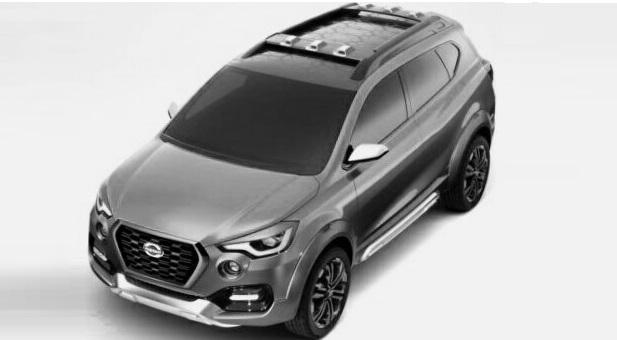 Datsun Go Cross dan Go+ Matic Segera Diluncurkan Serentak ...