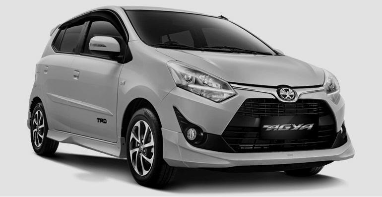 Kelebihan Kekurangan Toyota Agya Facelift 2017