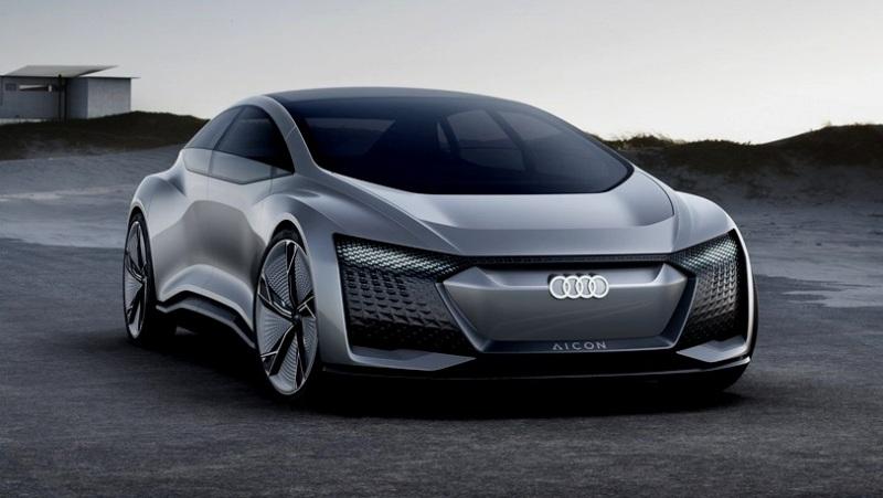 50 Gambar Mobil Audi HD Terbaik