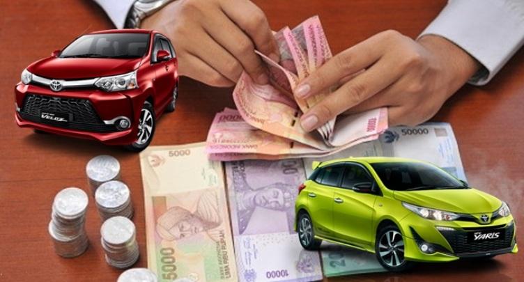 Jangan Beli Mobil secara Kredit, Sebelum Hitung Biaya ...