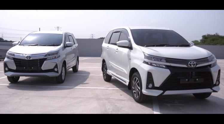 Harga Toyota setelah PPnBM 50% - Avanza dan Veloz
