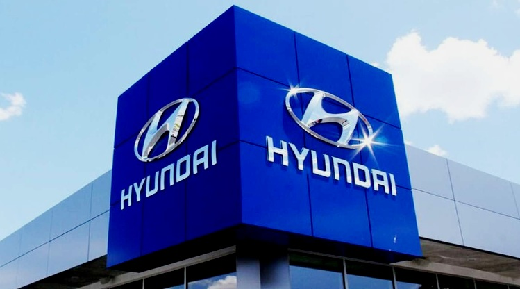 Pembangunan Pabrik Hyundai Indonesia