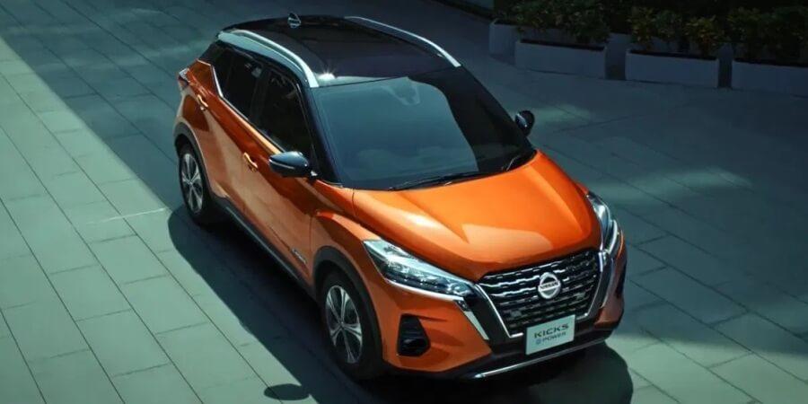 Nissan Kicks e-Power Diluncurkan