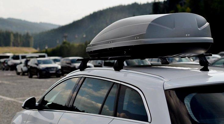 Hal yang Perlu Dipertimbangkan dalam Memilih Roofbox Mobil